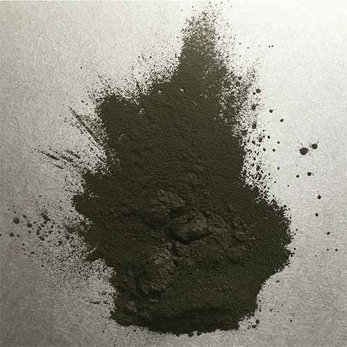 #7 CHARCOAL: PERFECT FOR DETOXIFYING