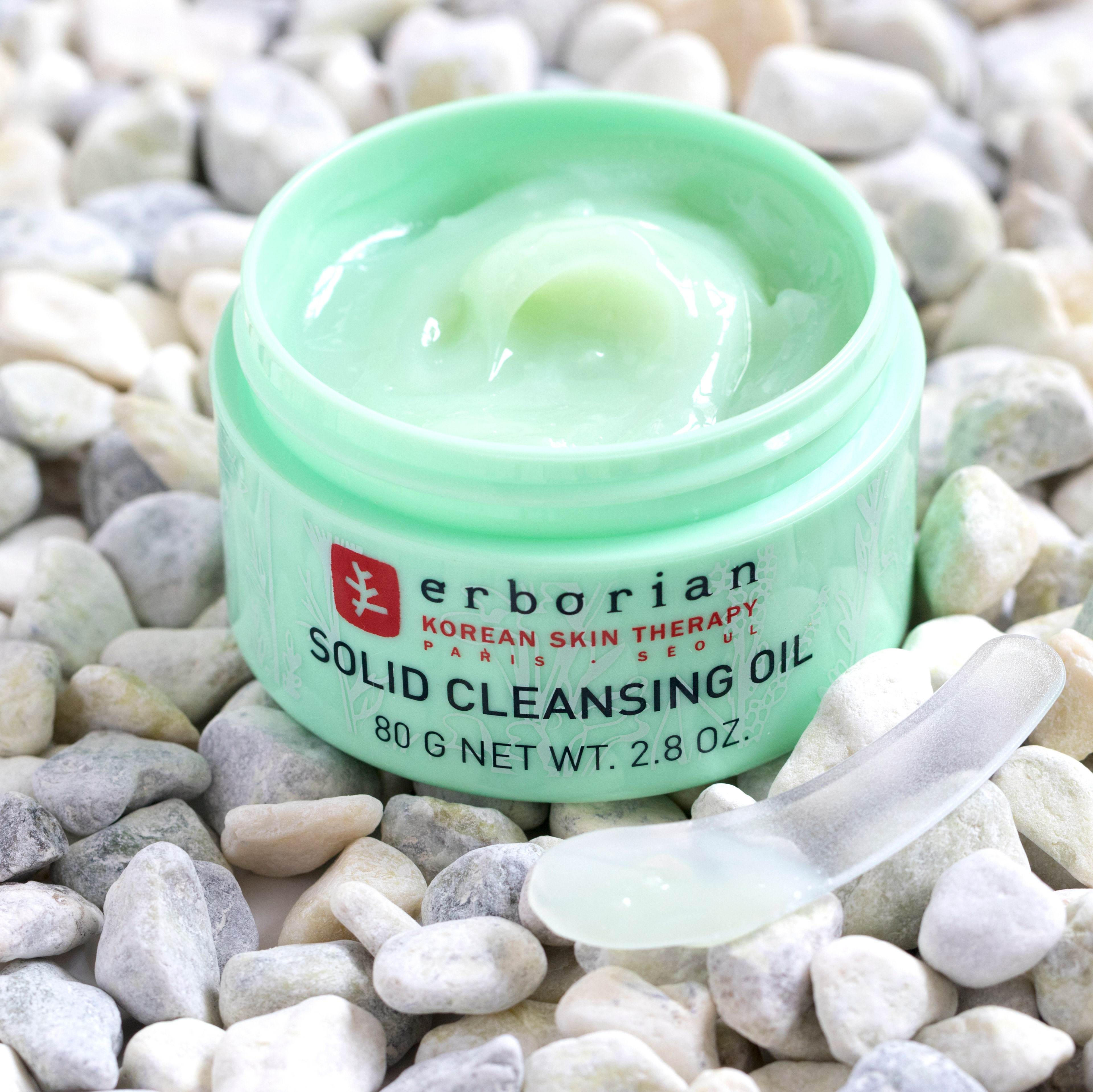 1. OIL-BASED CLEANSING