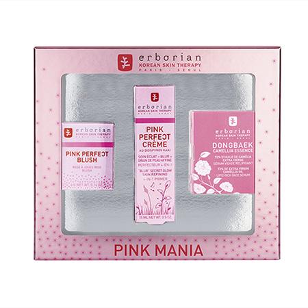 Pink Mania Gift Set