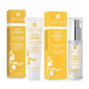 Yuza Eye & Face Kit