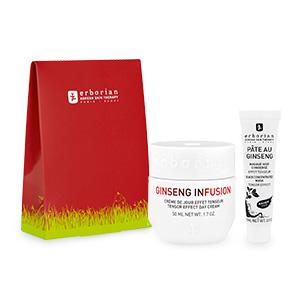 Ginseng Anti-Aging Kit