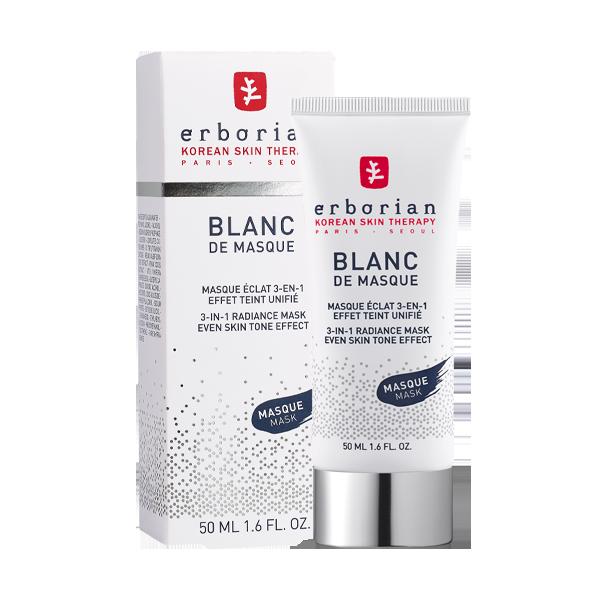 Blanc Brightening 3-in-1 Mask