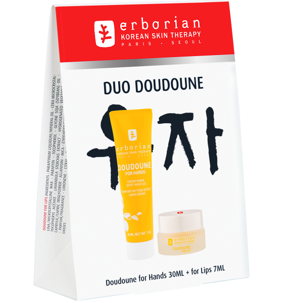 Duo Doudoune