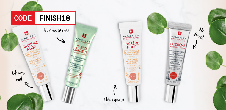 Healthy Glow Routine