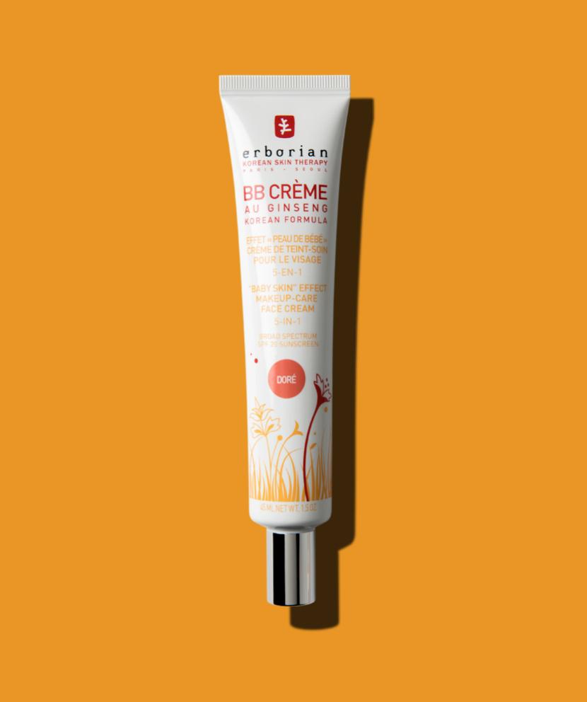 Discover BB Cream