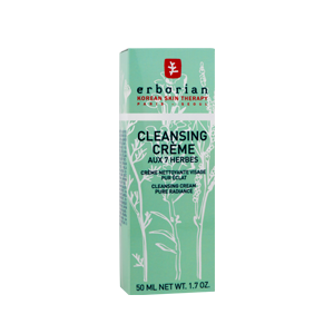 Cleansing Crème - Pure Radiance Cleansing Cream