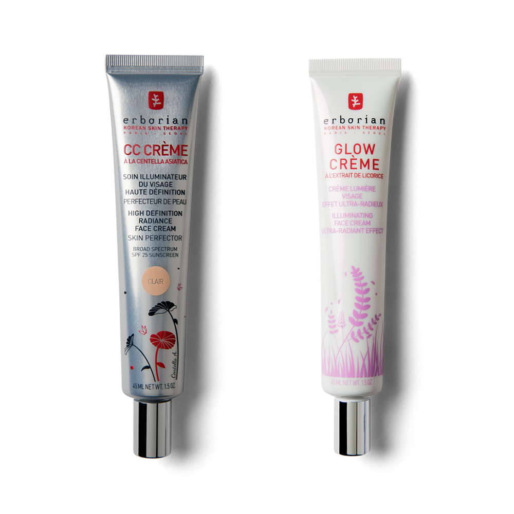 Clair Glow Duo