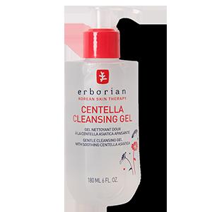 Centella Cleansing Gel