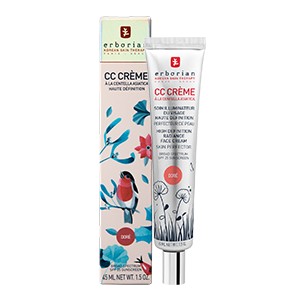 CC Cream Doré - Limited Edition