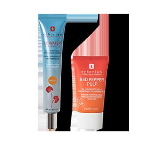Radiant Skin Duo - Caramel