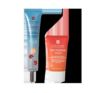 Radiant Skin Duo - Doré
