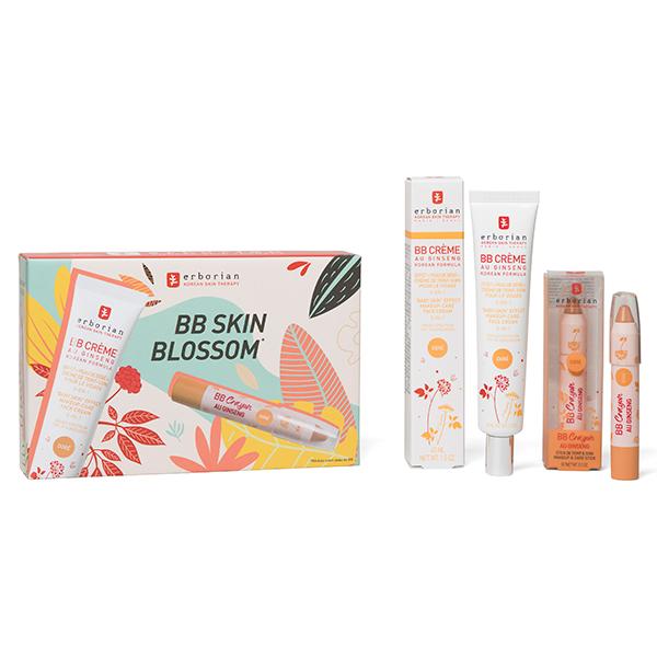 BB Skin Blossom - Doré Shade
