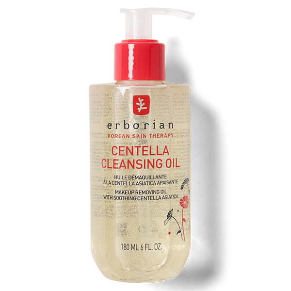 Centella Cleansing Oil