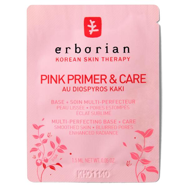 Pink primer & care I Sample