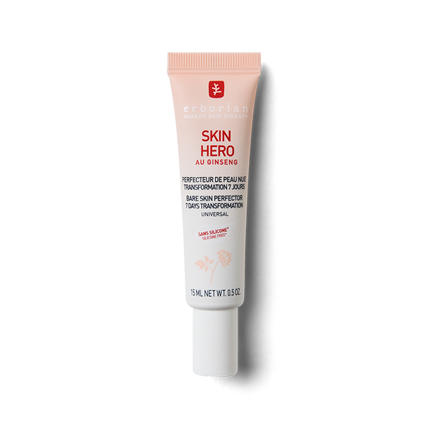 Skin Hero - Bare skin perfector