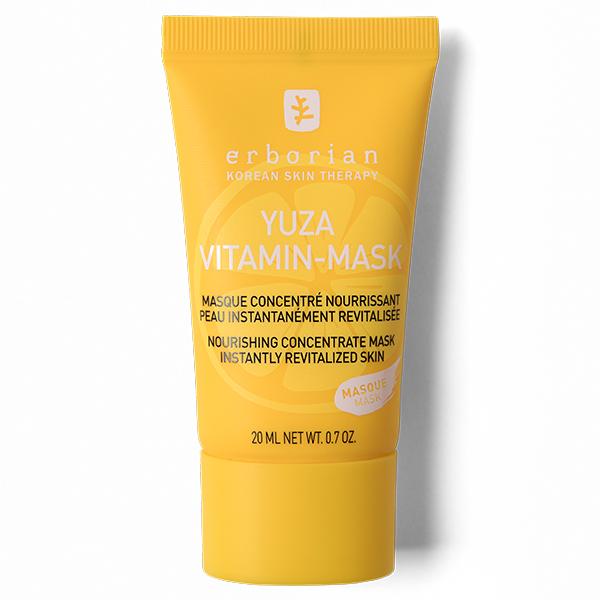 Yuza Vitamin-Mask