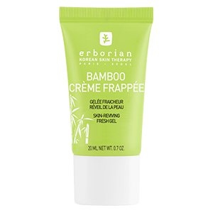 Bamboo Crème Frappée