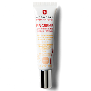 BB Cream Clair - Tinted Cream with Ginseng