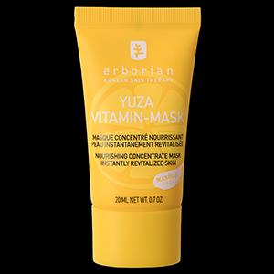 Yuza Vitamin Mask