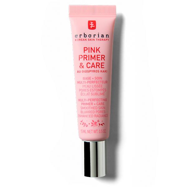 Pink Primer & Care