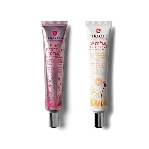 Perfect Complexion Duo - Clair